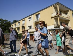 Gdynia_VI-weekend-architektury_spacer-Witomino_fot-P-Kozlowski