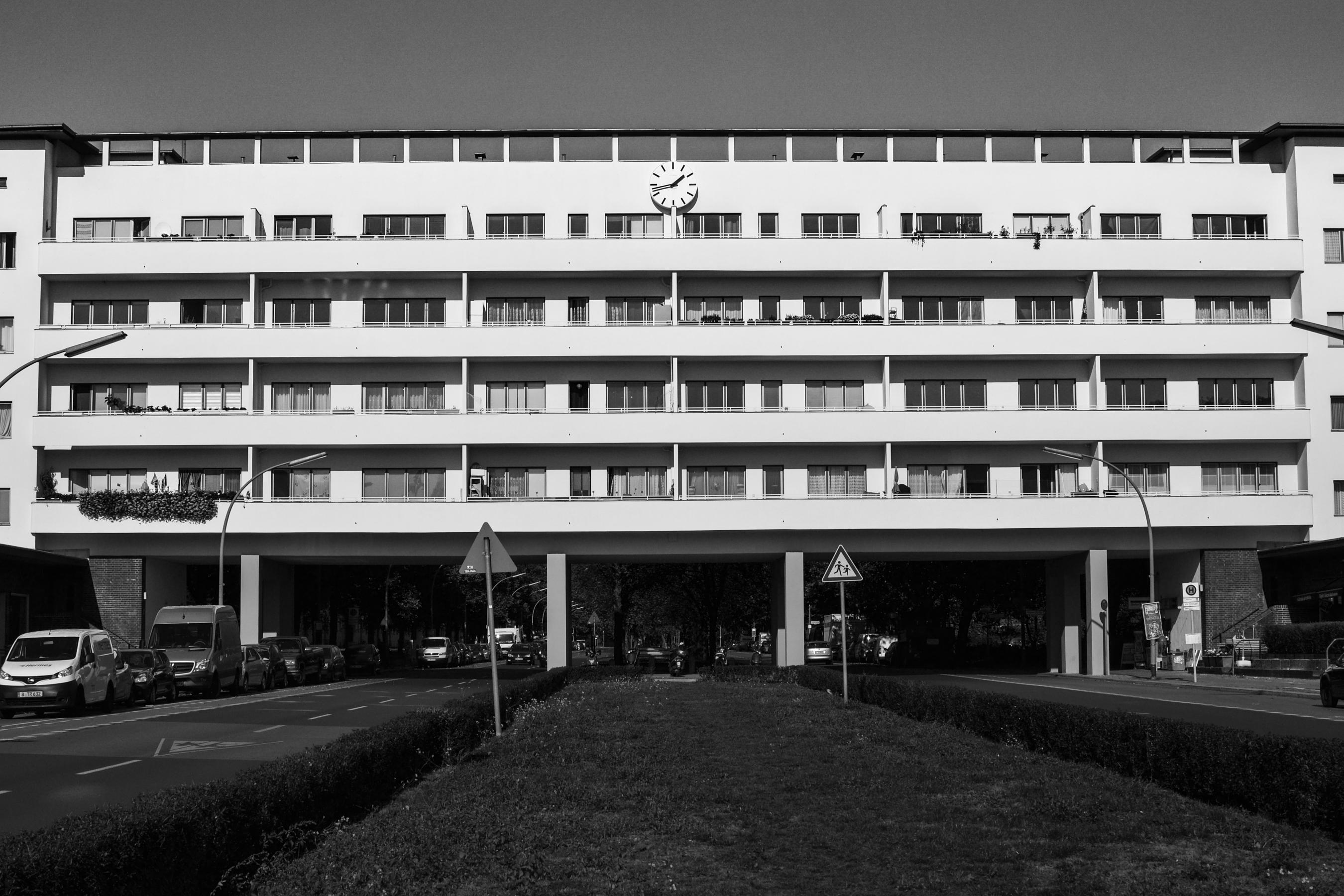 fot. Wioletta Maj - kat. Modernizm w Podróży