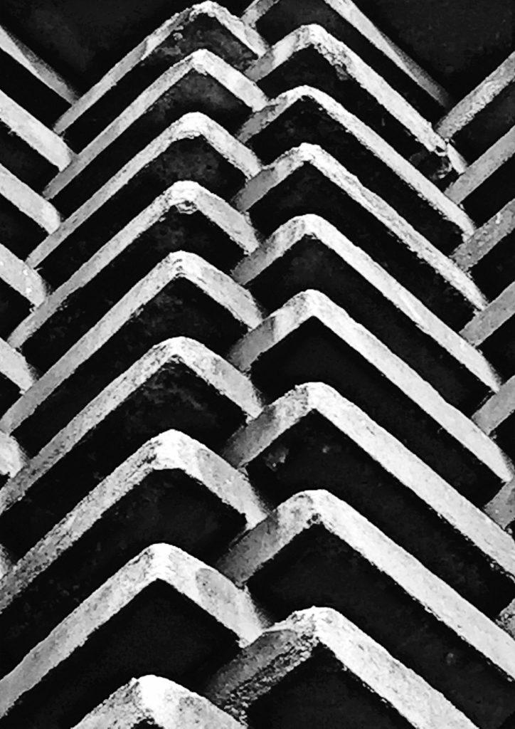fot. Filip Zamiatnin kat. Detal Modernizmu