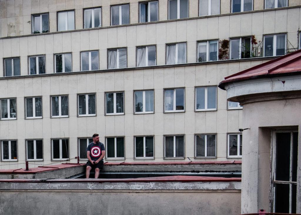 fot. Małgorzata Szura-Piwnik kat. Życie Miasta