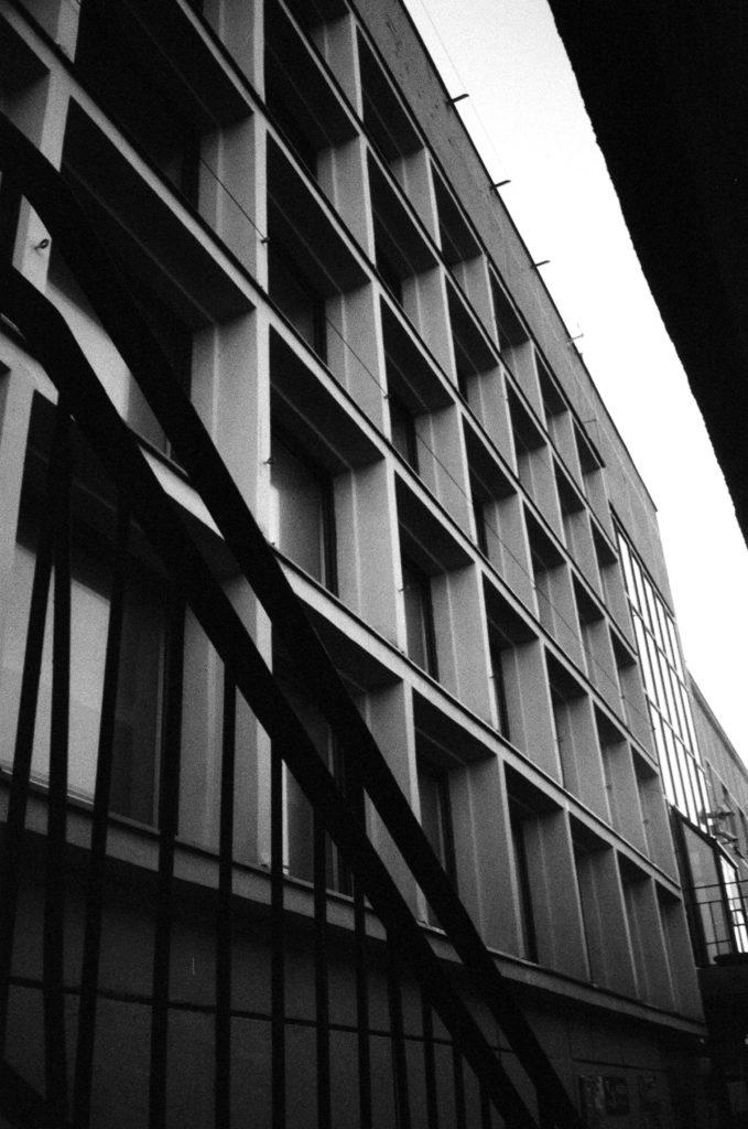 fot. Oliwia Winiarska kat. Światło w Modernizmie