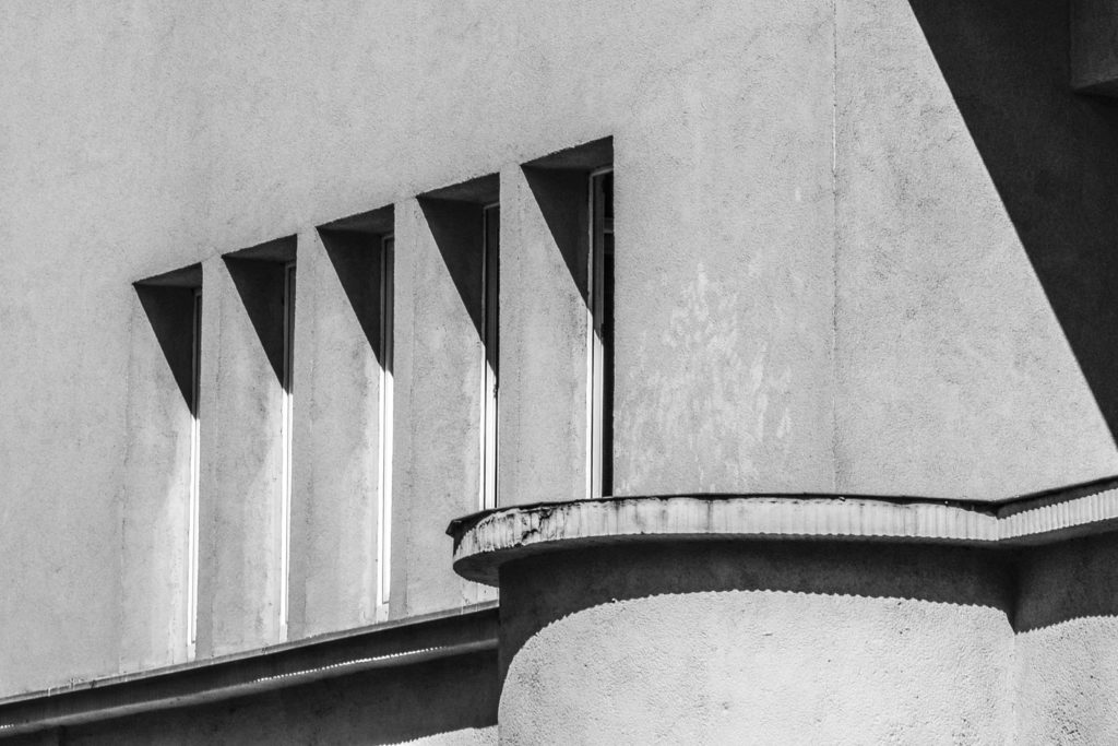 fot. Aleksandra Pluta, kat. Światło w modernizmie