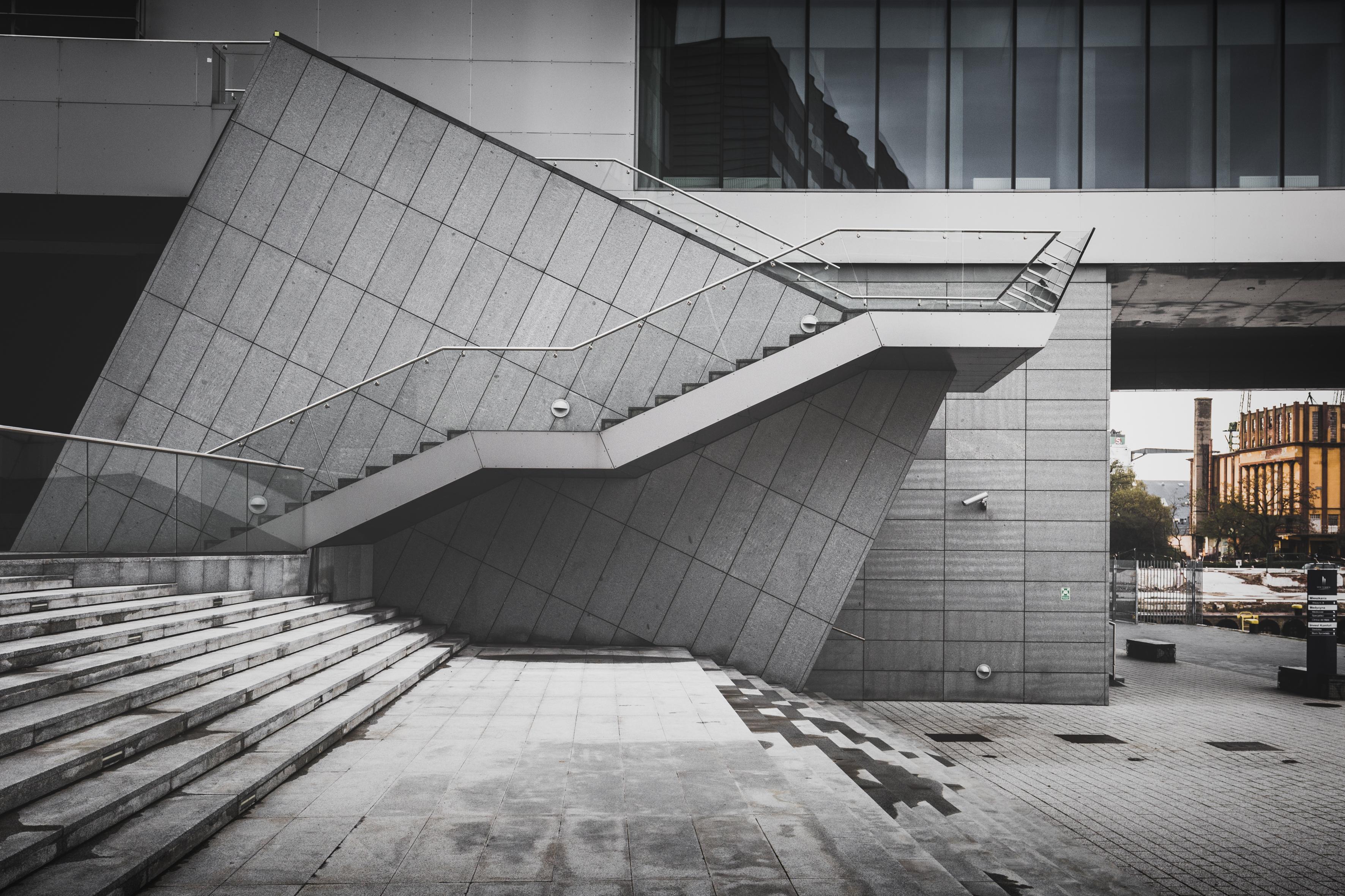fot. Grzegorz Skwarliński, Światło w Modernizmie
