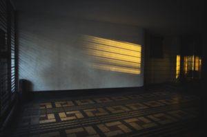 fot. Elwira Kruszelnicka, kat. Światło w architekturze