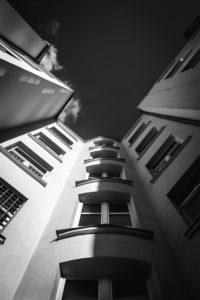 fot. Ewelina Magryan, Światło w architekturze