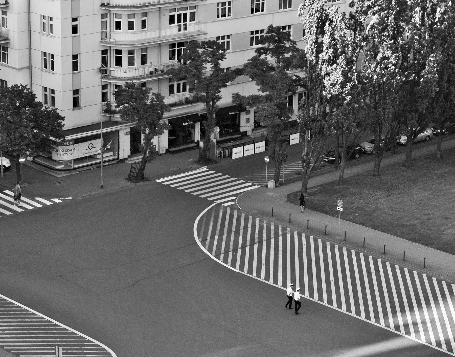 fot. Jakub Kujawa, kat. Architektura i życie miasta