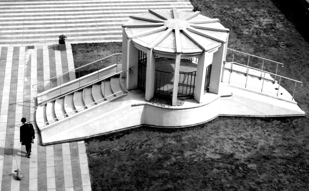 fot. Joanna Jesionowska kat. Modernizm od alternatywnej strony