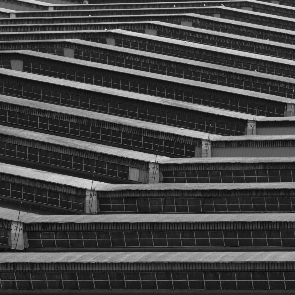 fot. Maciej Kacmajor, Modernizm w podróży