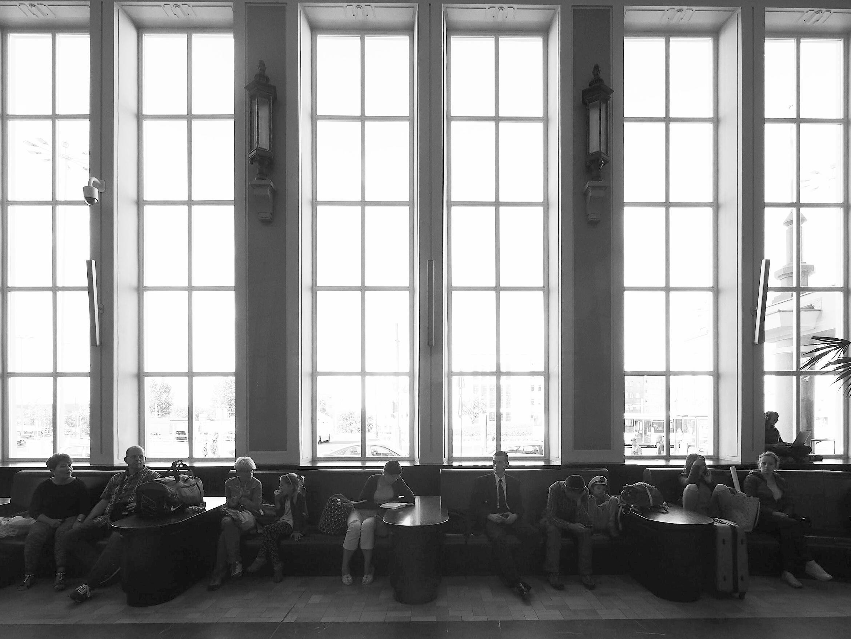 fot. Magdalena Korzewska, Forma Modernizmu, II Nagroda