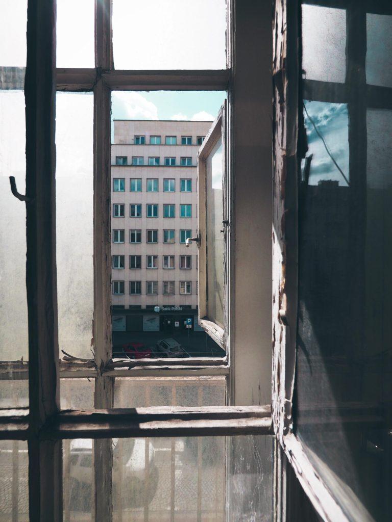 fot. Magdalena Korzewska, modernizm od alternatywnej strony, Wyróżnienie