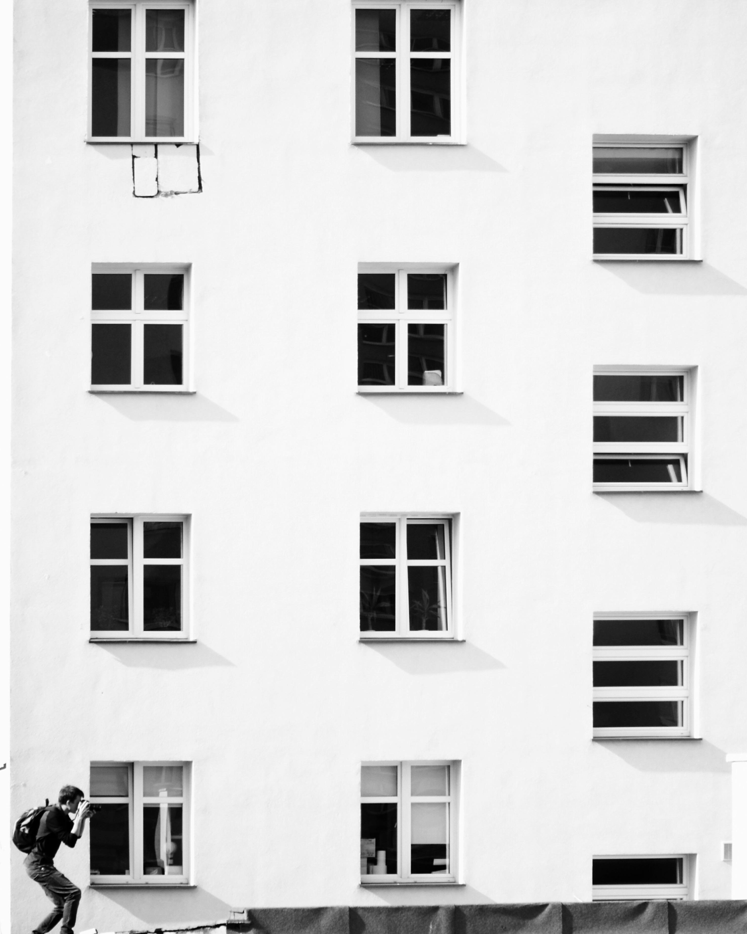 fot. Urszula Aniserowicz,kat. Inspiracje Modernizmem