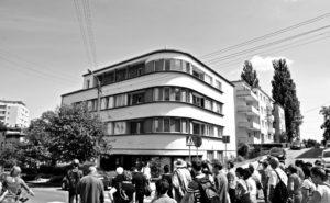 fot. Dariusz Sobiecki, Via Działki Leśne