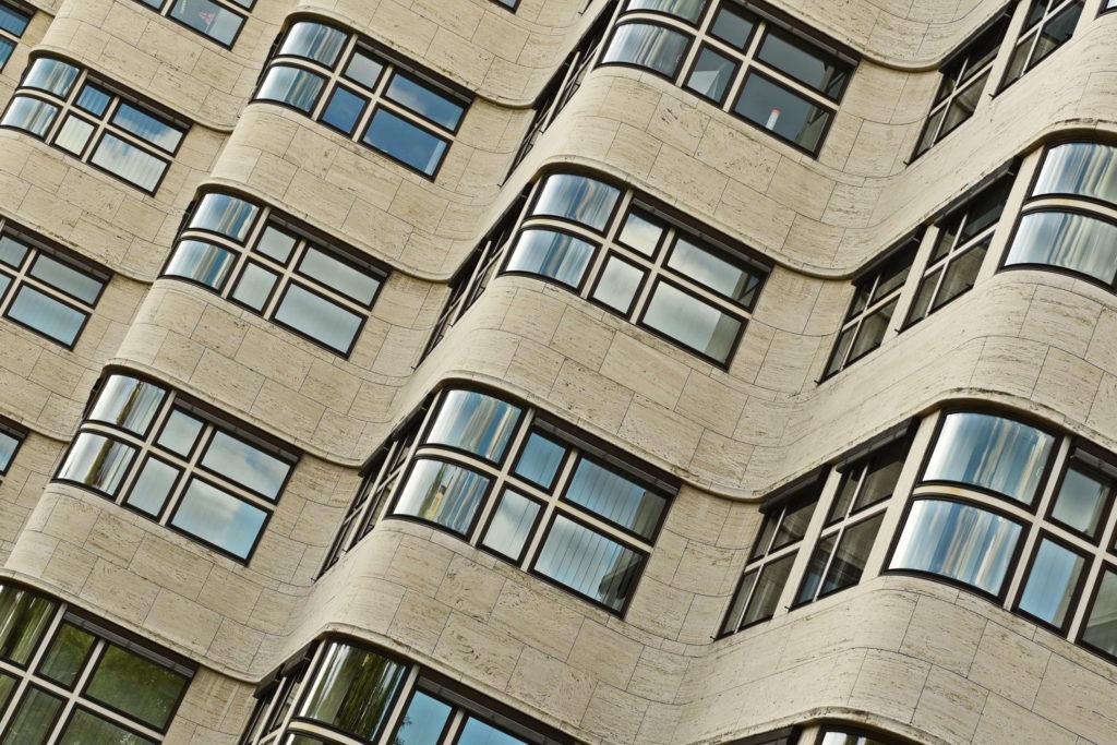 fot. Grzegorz Maj kat. Modernizm w Podroży, Berlin