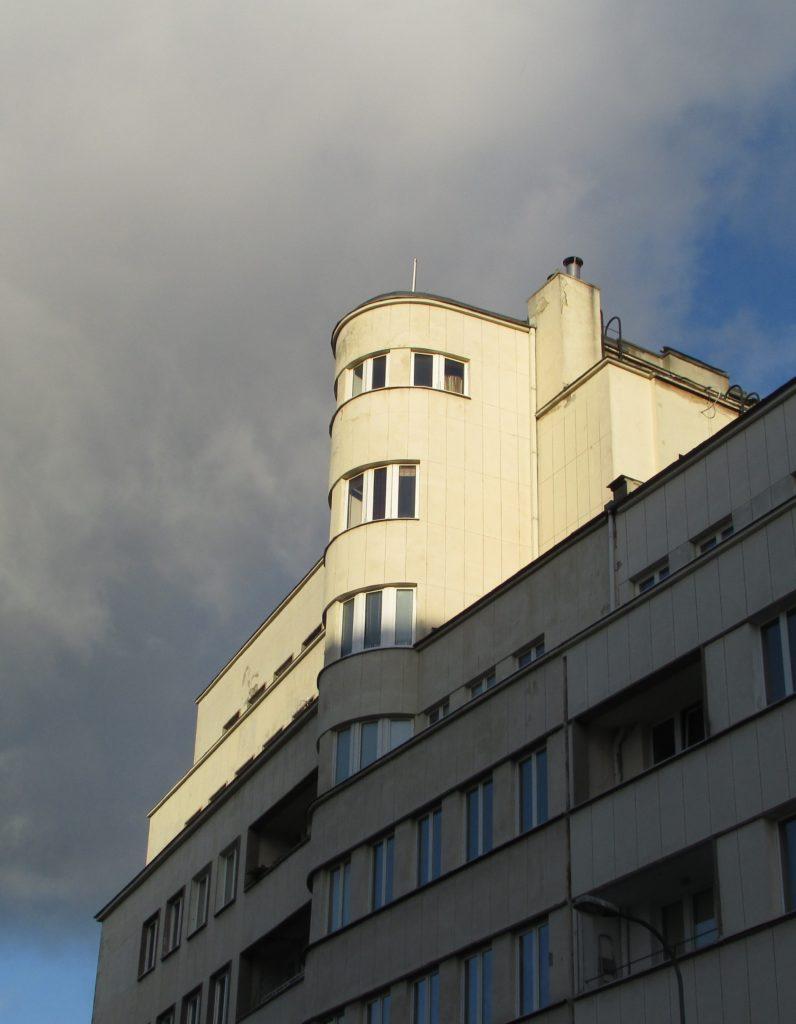 Michał Kamiński Światło w Modernizmie