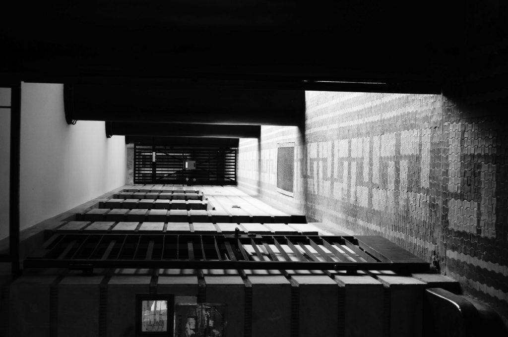 fot. Natalia Blautenberg Detal Modernizmu