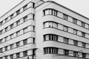 fot. Justyna Mazur, Forma Modernizmu